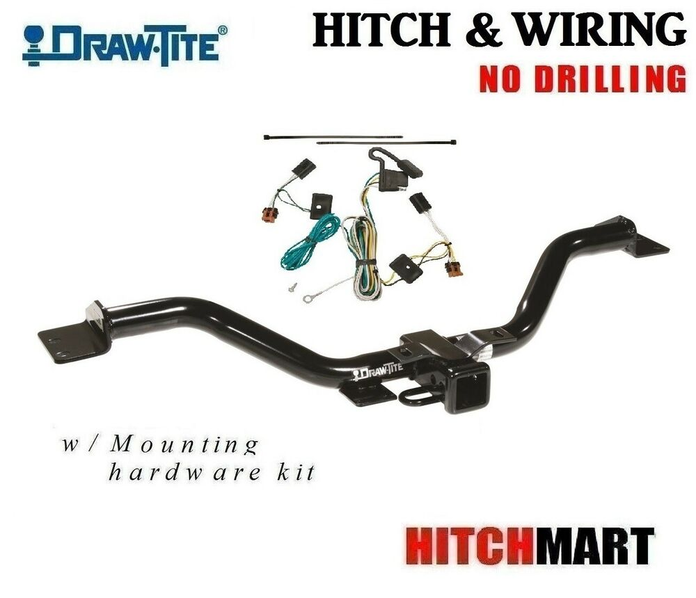 class 3 trailer hitch wiring for 2007 2012 gmc acadia 2. Black Bedroom Furniture Sets. Home Design Ideas