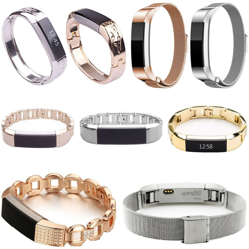 Stainless Steel Jewelry Watch Band Link Bracelet Strap For ...
