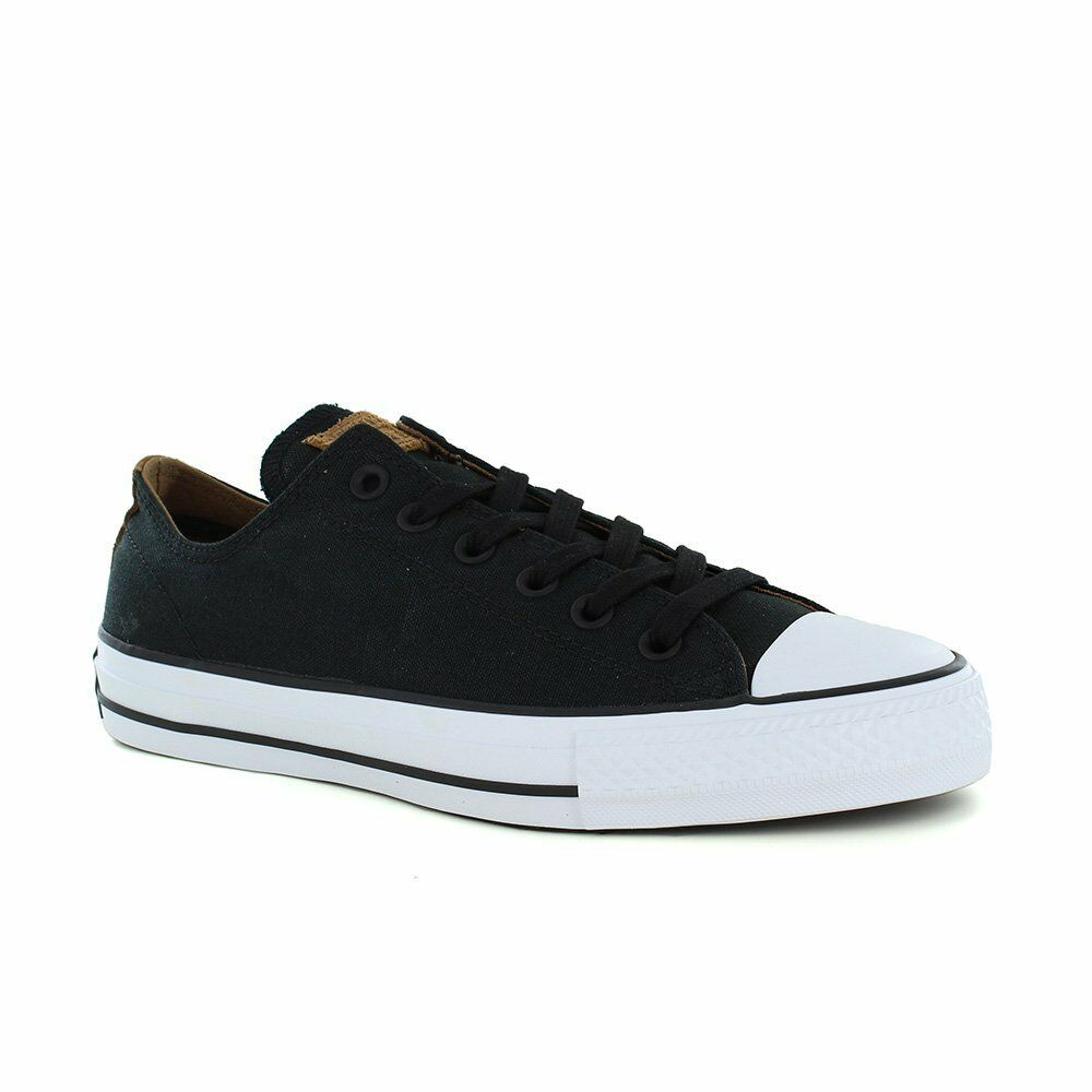 58d5c1ca286 Details about Converse 149875C Chuck Taylor All Star Unisex Oxford Shoes  Black