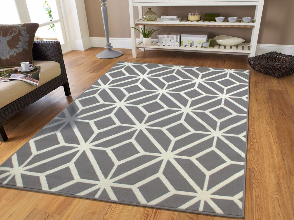 gray rugs 8x10 contemporary diamond patterned moroccan. Black Bedroom Furniture Sets. Home Design Ideas