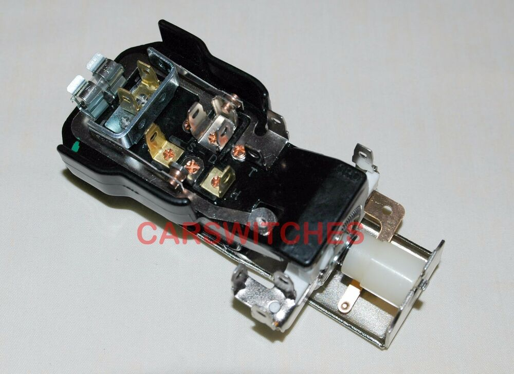 1955-1959 chevrolet corvette bel air truck headlight ... 1955 chevy headlight switch wiring 2500 98 chevy headlight switch wiring