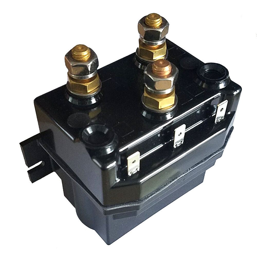 Maxwell Boat Marine Reversing Solenoid Pack 12v Sp5104 Replaces Winch Motor Wire Diagram P19045 9414761131780 Ebay