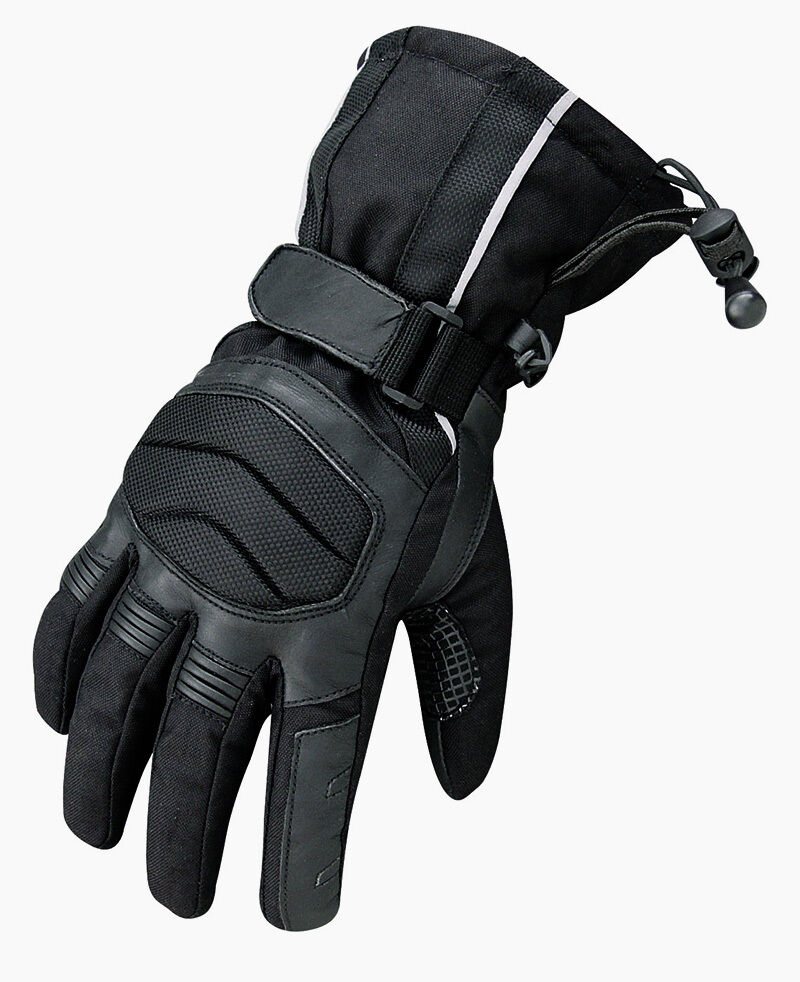 Mens Motorbike Winter Gloves Motorcycle waterproof