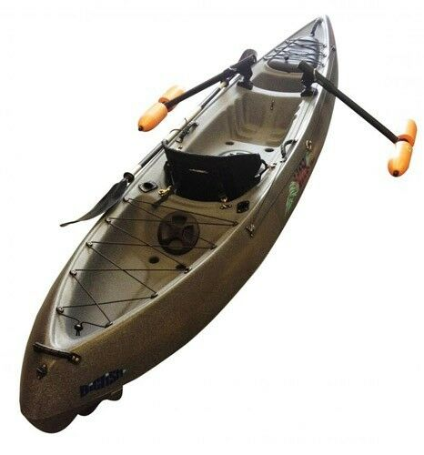 Best Kayak Stabilizers : Yak gear kayak or canoe outriggers stabilizers for fishing