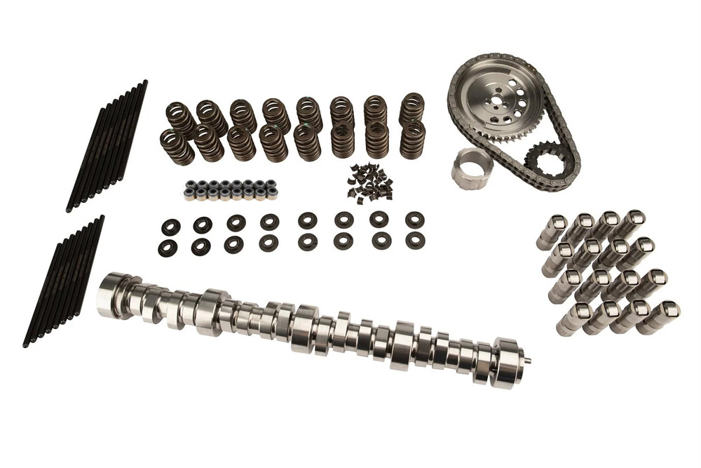 COMP CAMS K54-412-11 CHEVY LS 5.3 5.7 6.0 6.2 CAMSHAFT