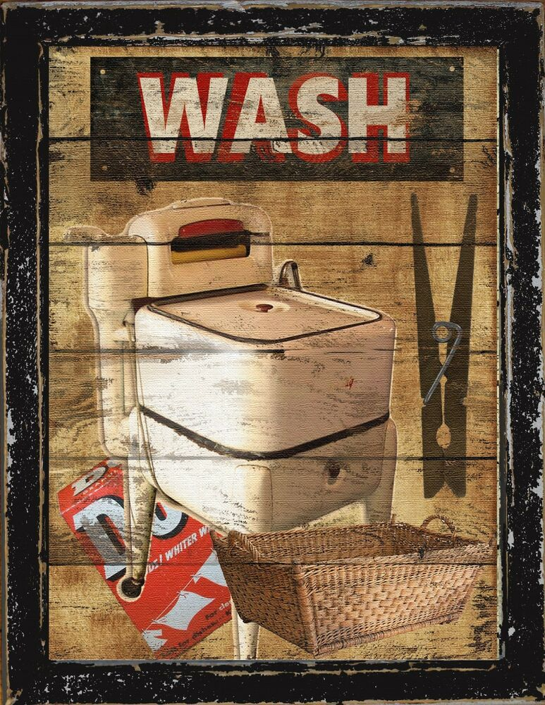 buy primitive decor online primitive country home decor laundry room wash 10507