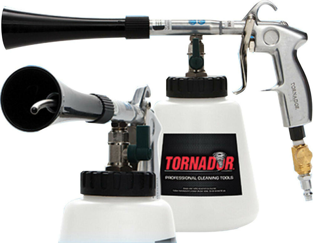 Car Detailing Supplies >> Tornador BLACK Z-020 Air Cleaning Tool Tornado Power Z020 617237344243 | eBay