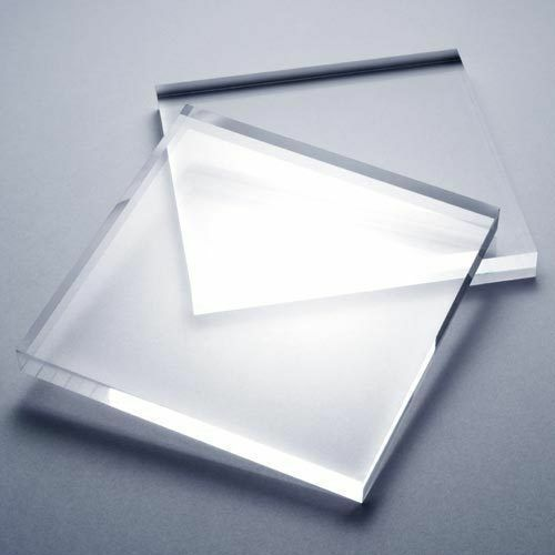 Cut To Size Clear Acrylic Perspex Plastic Sheet Greenhouse
