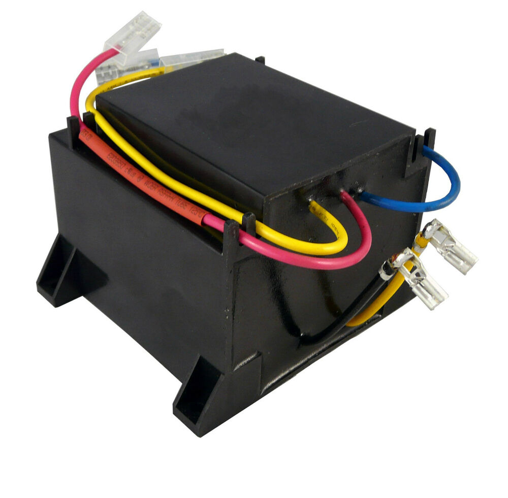 Large Output Transformer Suitable For Electric Fence Energisers Tester Circuits Col024a Ebay
