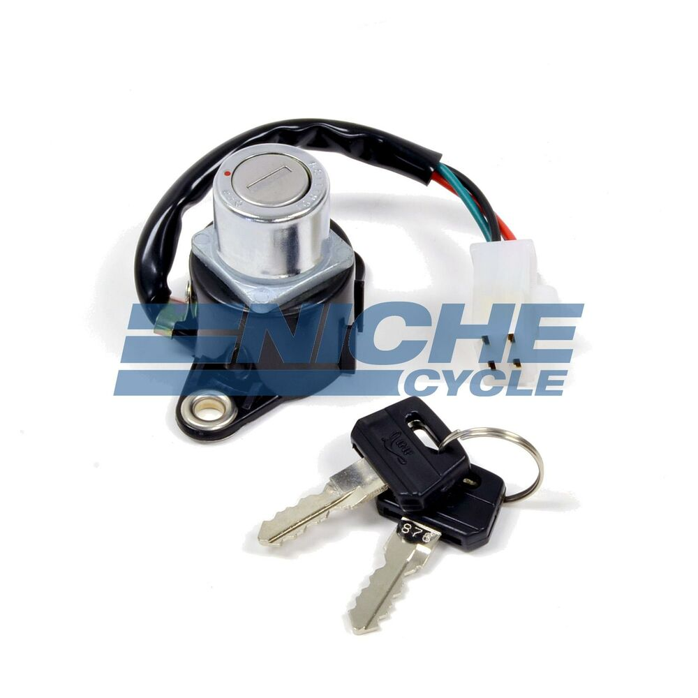 honda c70 passport scooter ignition switch ebay. Black Bedroom Furniture Sets. Home Design Ideas
