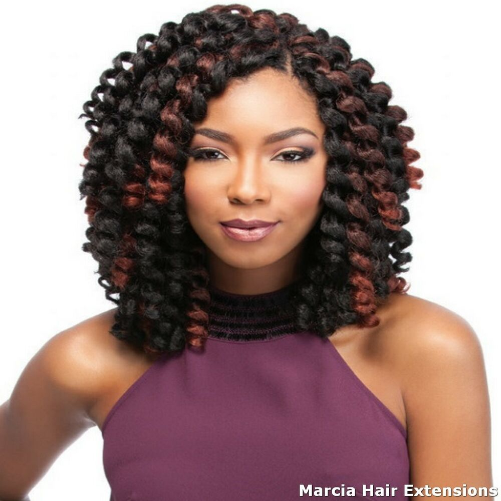 Jamaican Twists Hairstyles: Sensationnel African Collection Jamaican Bounce Twist 26