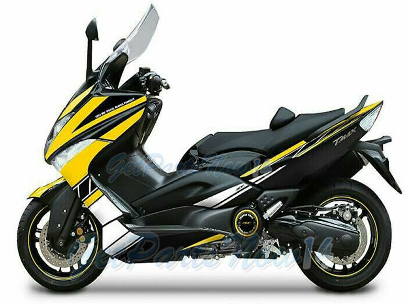 Fit For Yamaha Tmax500 2008