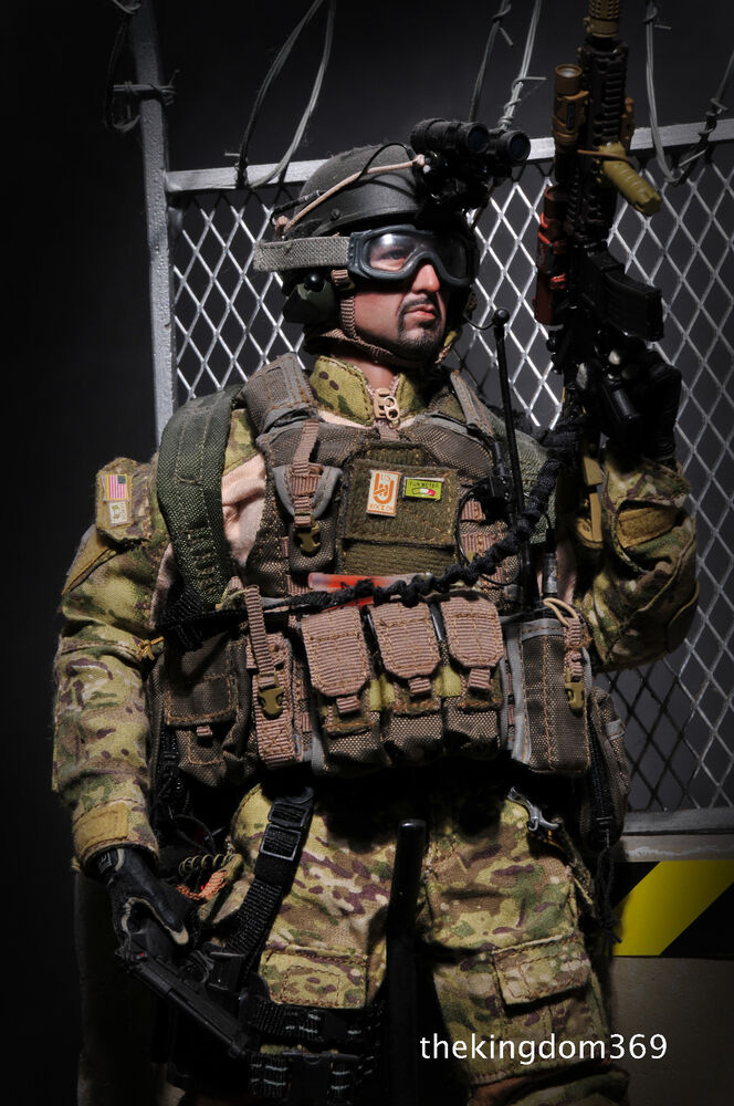 American Sniper Toys : American sniper quot chris kyle navy seal action figure