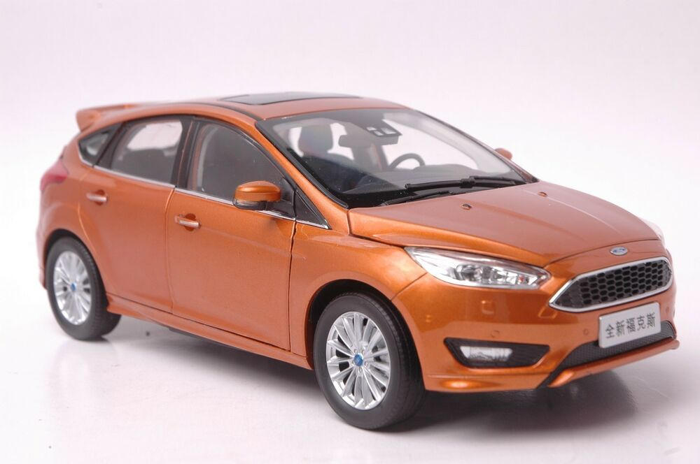 ford focus in cars trucks ebay autos post. Black Bedroom Furniture Sets. Home Design Ideas
