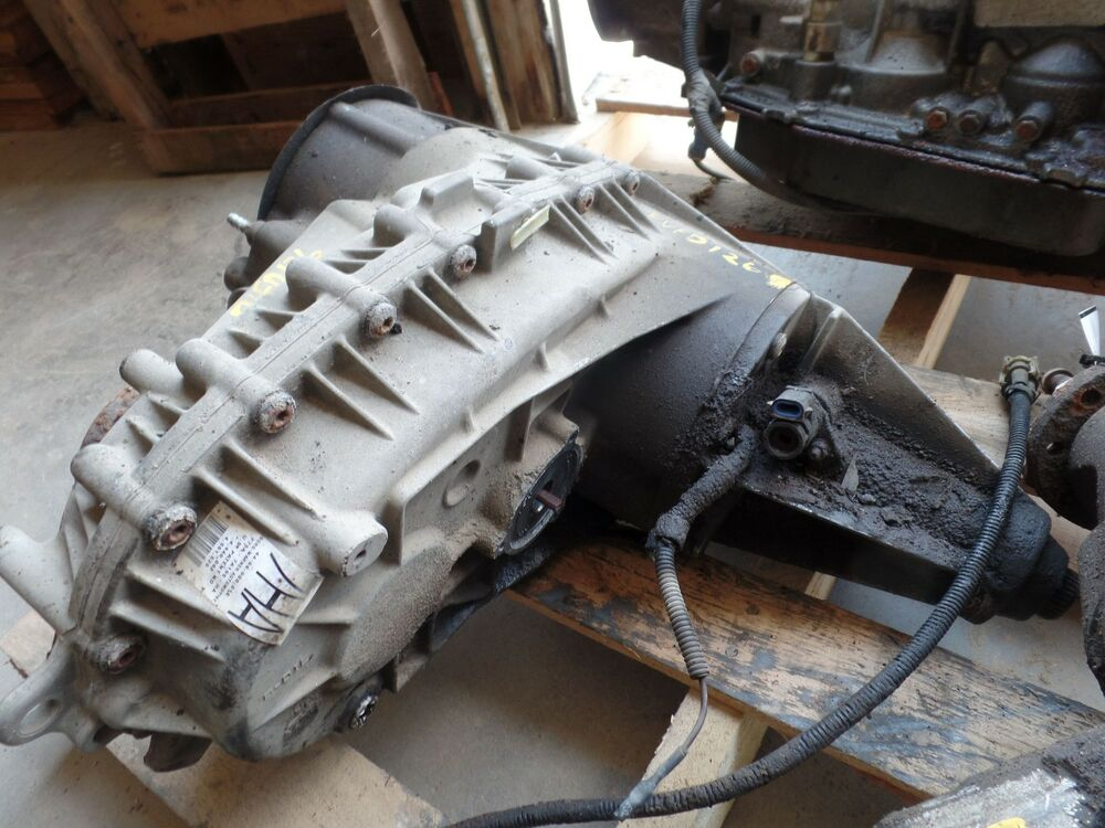 96 97 98 ford pickup f150 transfer case ebay
