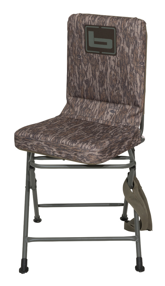 Banded Swivel Blind Chair Pad Seat Hunting Stool Realtree
