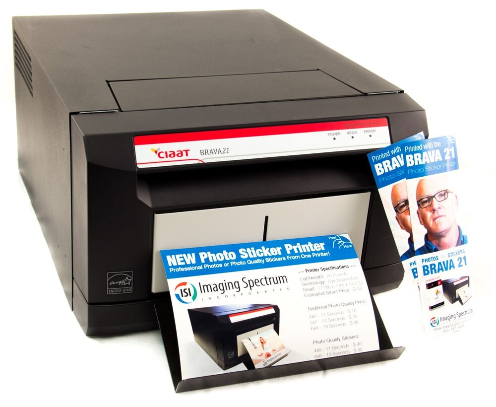 Kodak photo printer 6850