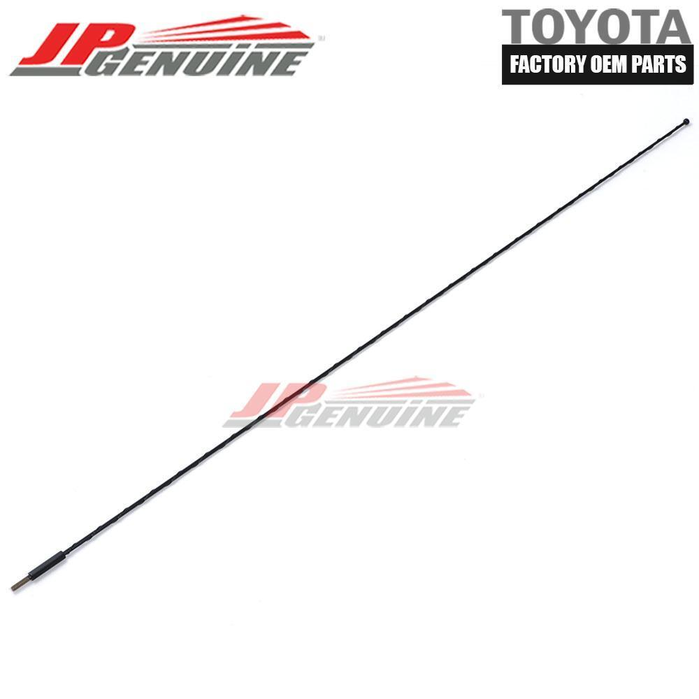 toyota oem genuine antenna mas 86309 0c020 4runner camry. Black Bedroom Furniture Sets. Home Design Ideas