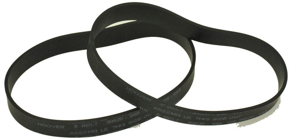 hoover vacuum belts hoover uh70120 vacuum cleaner belt 38528 058 ebay 10570