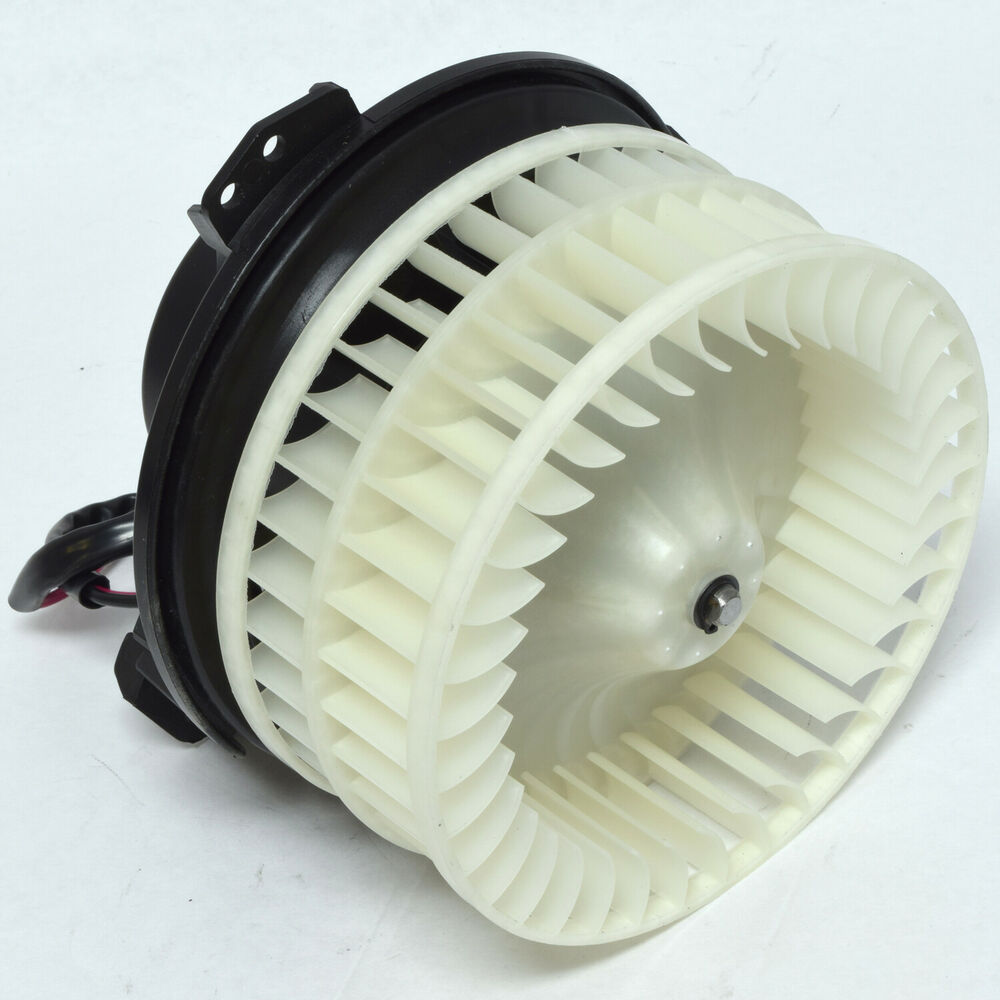 04 town and country blower motor