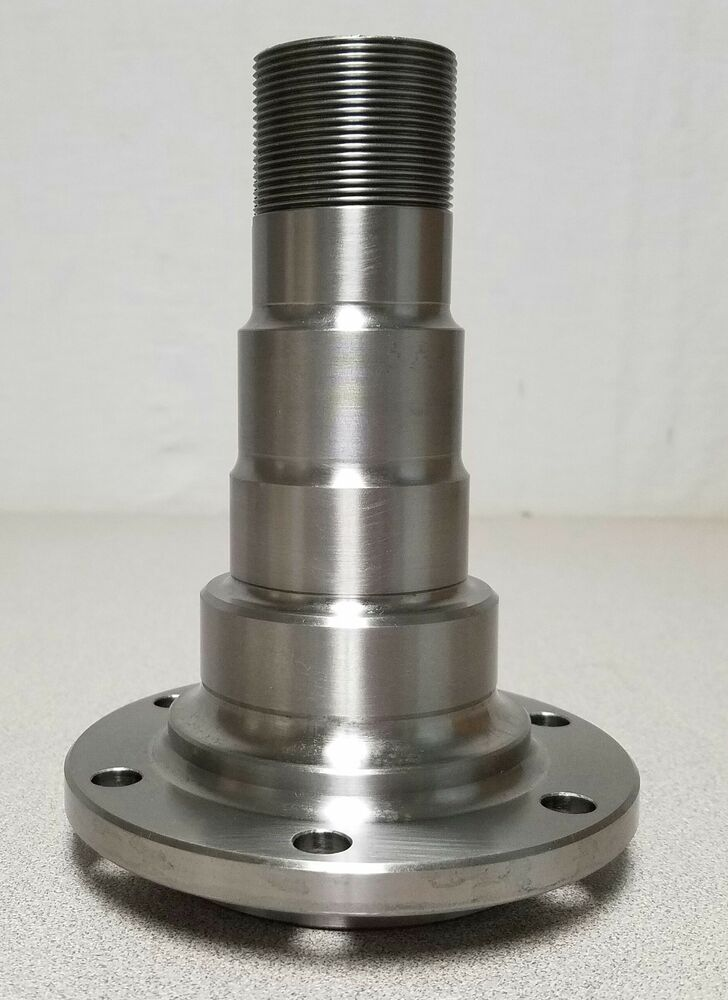 Jeep Replacement Parts >> Dana 44 & GM 10 Bolt Front Spindle replacement | eBay