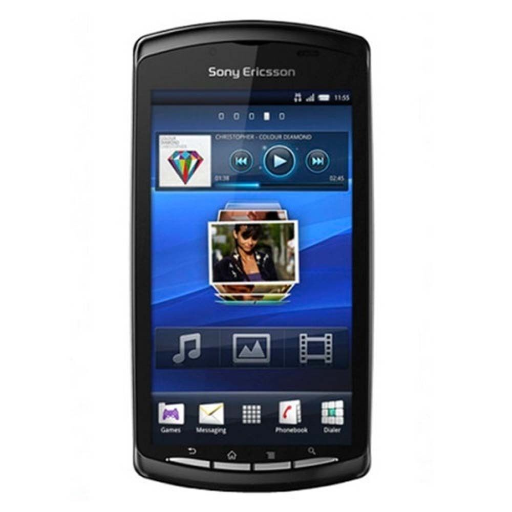 Sony Ericsson LiveView review - Engadget