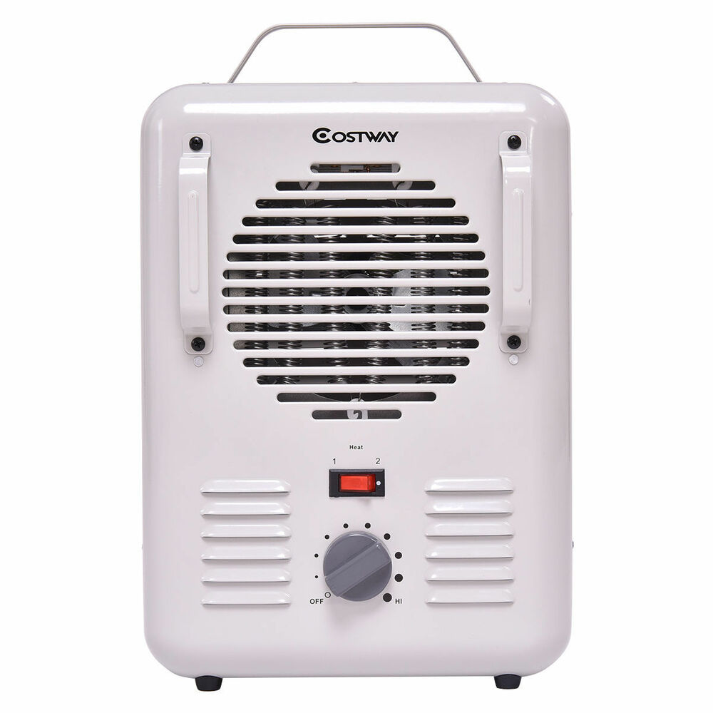 Electric GREENHOUSE Heater Portable Space Heat indoor 120V ...