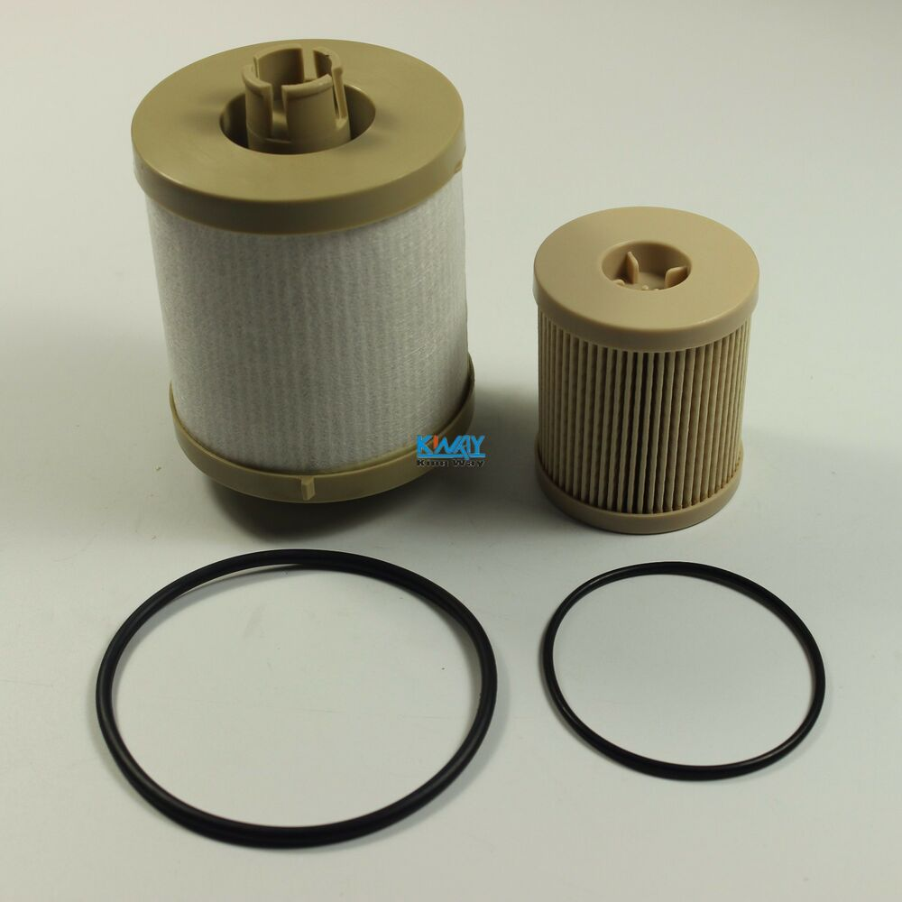2010 f250 diesel fuel filter housing new for ford fuel filter diesel 6.0 f250 f350 f450 ... f250 diesel fuel filters
