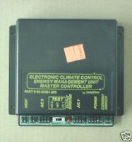 Intellitec Electronic Climate Control 00-00591-200 -NEW