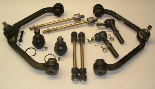Description Suspension Control Arm For 2011 Ford Ranger Front Left