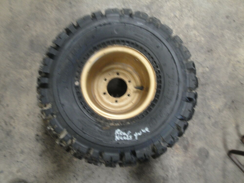 Four Wheeler Tyres : Suzuki lt atv four wheeler body rear