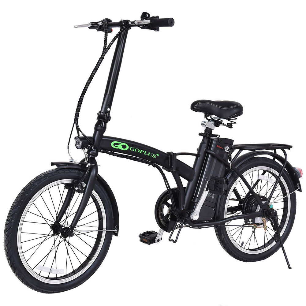 20 250w 36v folding electric mountain bicycle ebike speed. Black Bedroom Furniture Sets. Home Design Ideas