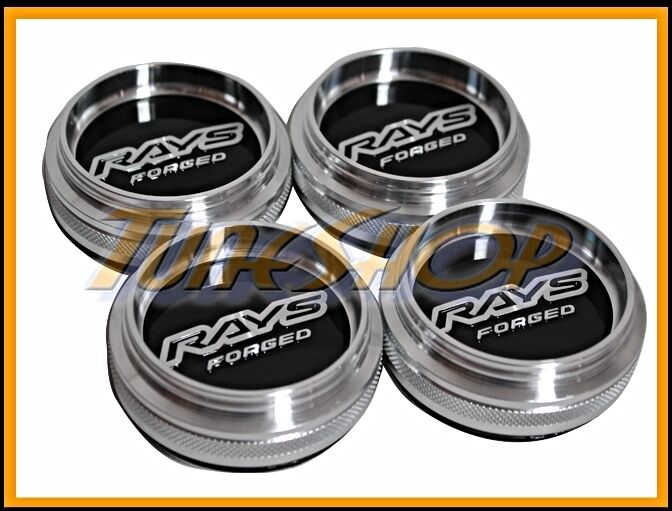 Rays Volk Racing Gt High Type Center Cap Ze40 Te37 Ultra