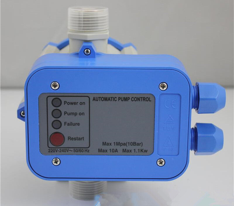 Automatic Water Level Controller Working Principle (W ...