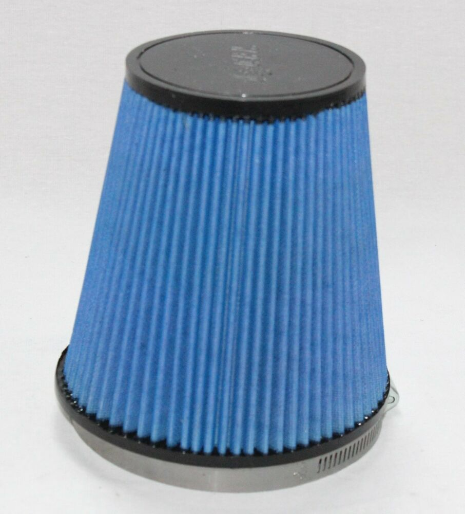 Kool Blue Kuc1002 Lifetime Washable Cone Air Intake Filter