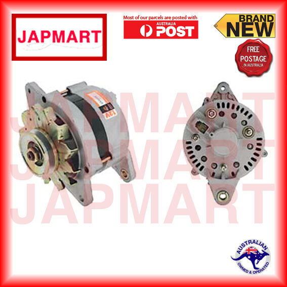 Toyota Hilux 18r New 12v 55a Alternator Jaylec 65 8008 Ebay