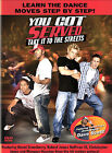 You Got Served: Take It To The Streets (DVD, 2004)