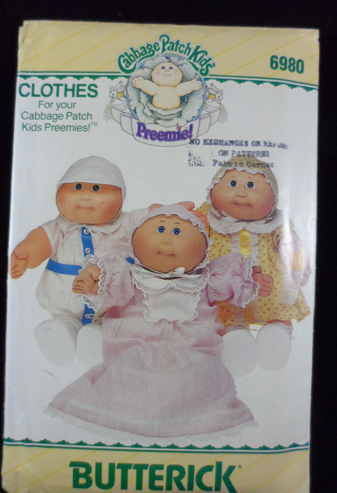 preemies clothes