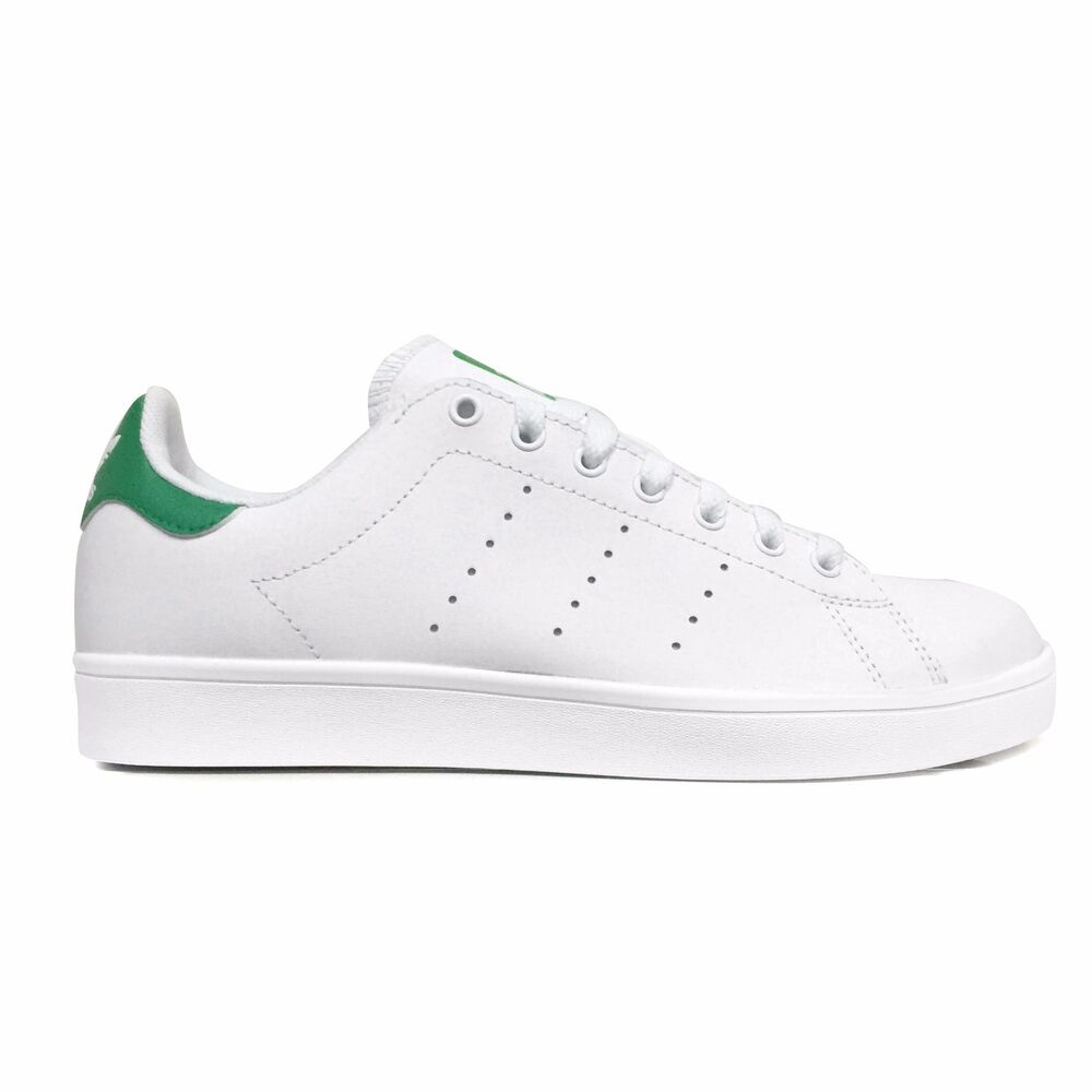 adidas stan smith leather sock mens yellow