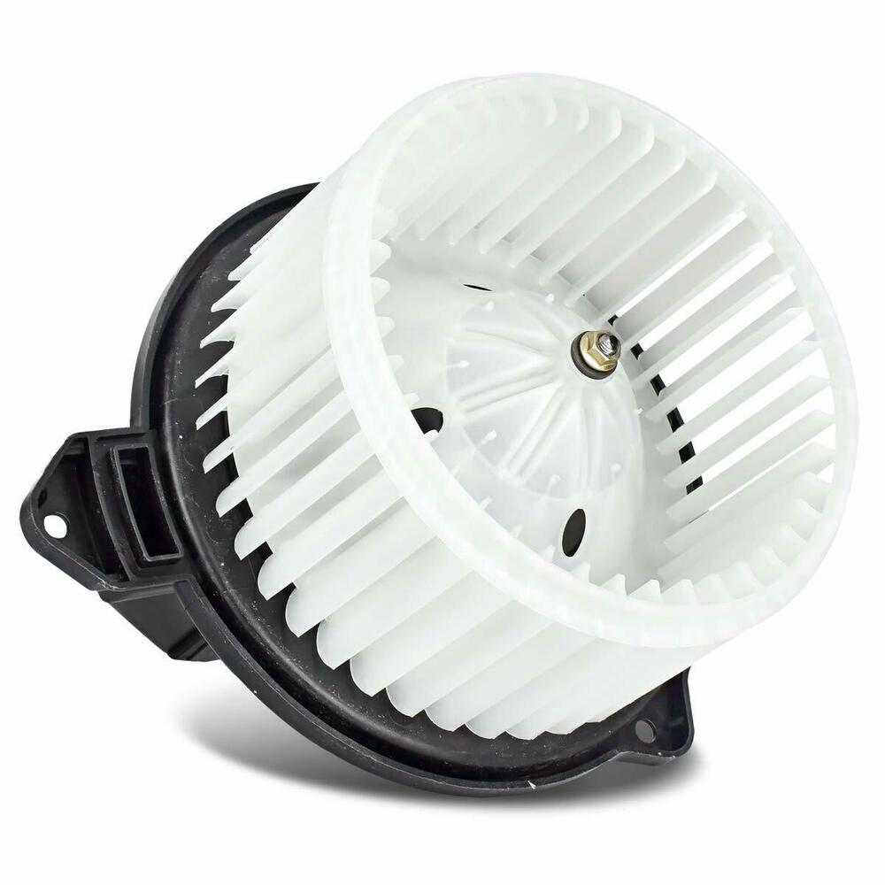 Blower motor heater fan ac 2002 2008 03 04 05 06 07 for Ac fan motor replacement