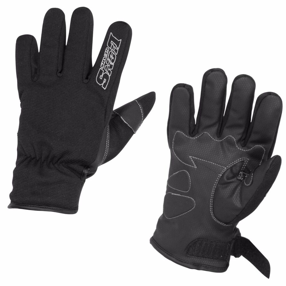 thermal waterproof mens women winter gloves warm full