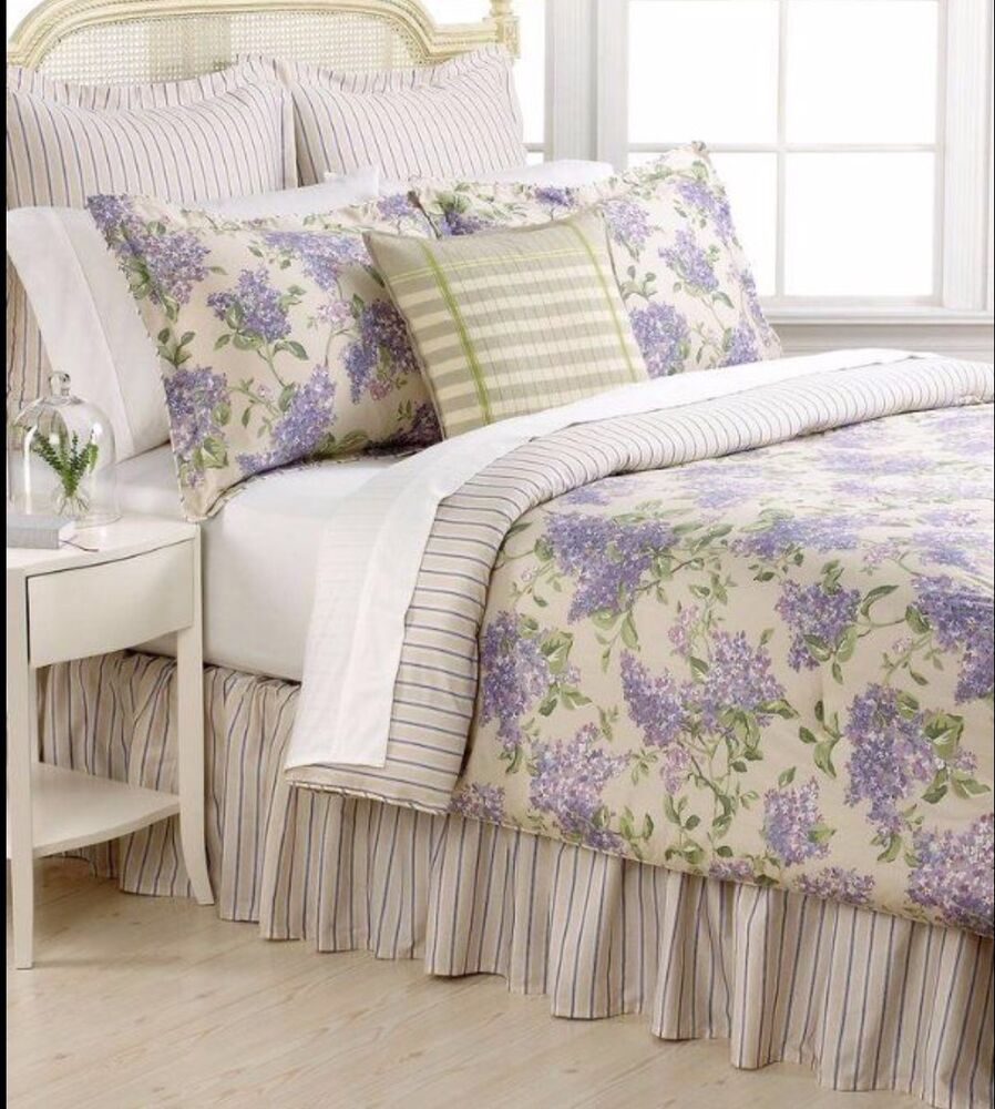 Ebay Ralph Lauren Queen Bedding