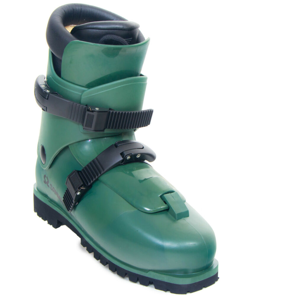 ITALIAN ARMY MOUNTAIN BOOTS SKI WALKING HIKING SAN MARCO