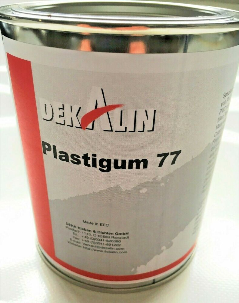 plastigum 77 pvc zelt planen kleber reparatur teichfolie kunstleder 750 ml ebay. Black Bedroom Furniture Sets. Home Design Ideas