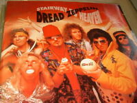"Dread Zeppelin - Stairway To Heaven [I.R.S.] (UK 12"" Ex. Vinyl)"