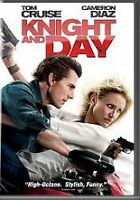Knight and Day (2010) DVD