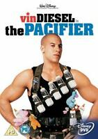 The Pacifier [DVD] NEW SEALED FREEPOST