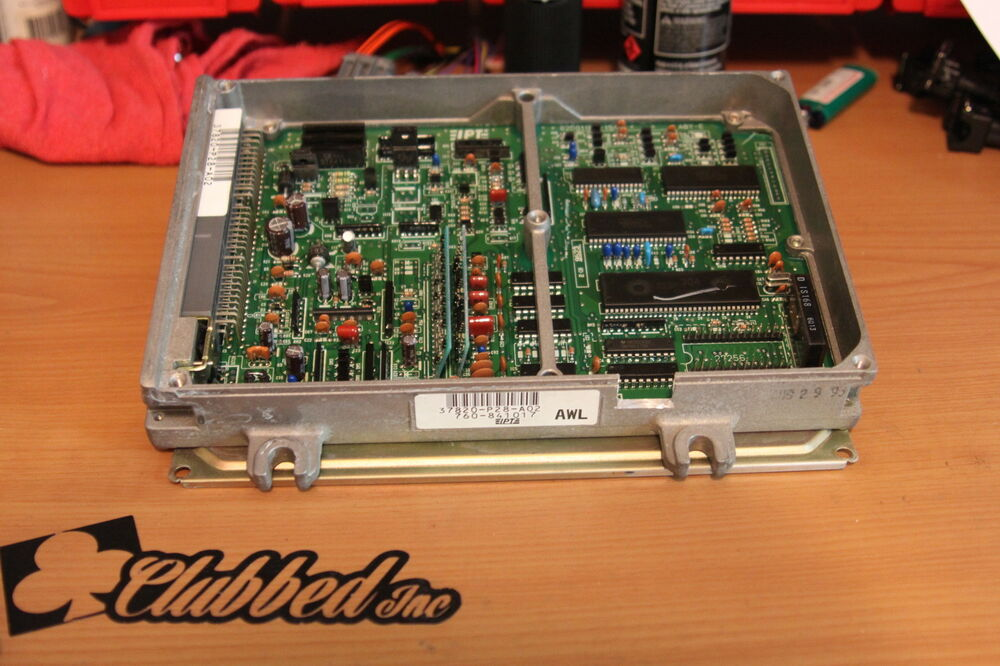 P72 Ecu On H22 - Images search - RED