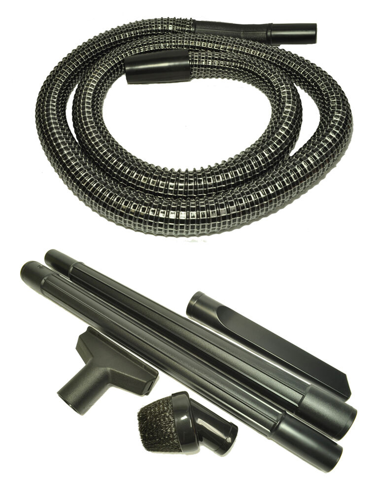 Panasonic Sharp Upright Vacuum Cleaner Hose Attachment Set