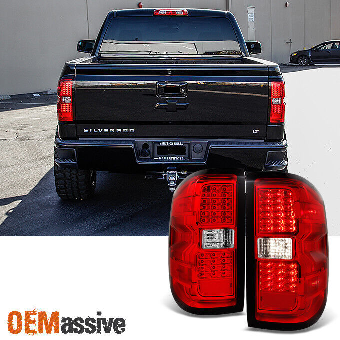 2014 2016 chevy silverado 2015 2016 gmc sierra 3500hd led. Black Bedroom Furniture Sets. Home Design Ideas